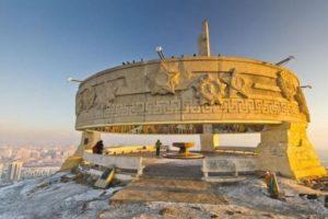 Best of Mongolia